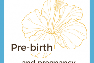 Pre-birth and pregnancy